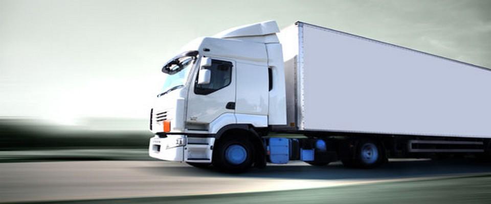 Tucking Freight